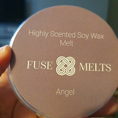 Fuse Melt 40g Pod Angel Inspired Scent. • 2.99£