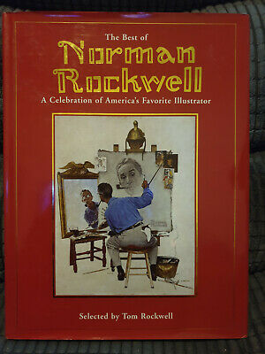 $ CDN17.24 • Buy The Best Of Norman Rockwell.