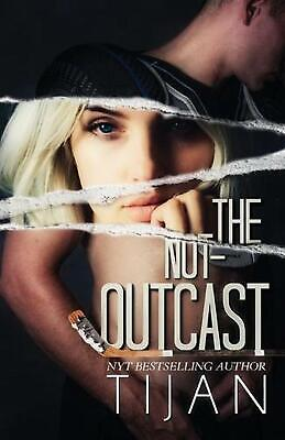AU28.33 • Buy Not-outcast By Tijan (English) Paperback Book Free Shipping!