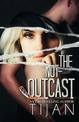 AU32.11 • Buy The Not-Outcast By Tijan (English) Paperback Book Free Shipping!