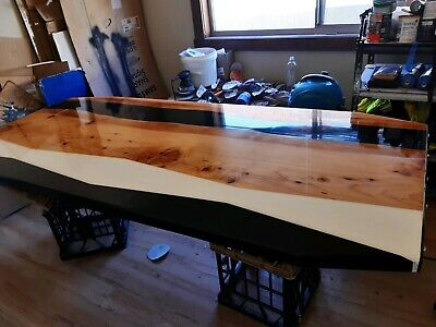 AU1500 • Buy 8 Seater Rivertable Dining Table.