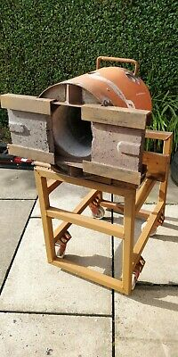 Propane Melting Furnace/Forge Including Casting Sand And Boxes And Various • 540£