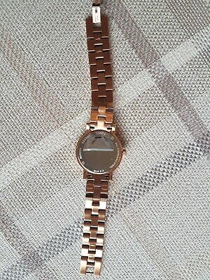 View Details Ladies Fossil Watch Rose Gold • 32.00£