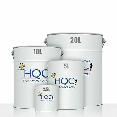 HQC Insulating Wall And Ceiling Emulsion Paint (1-20L) • 32.95£