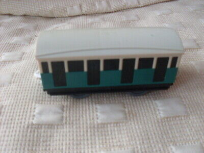 Tomy Trackmaster Thomas The Tank Engine Railway Mighty Mac Passenger Coach • 4.99£