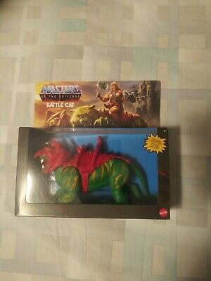 $25 • Buy Masters Of The Universe Origins BATTLE CAT Retro Play Action Figure 2020💥
