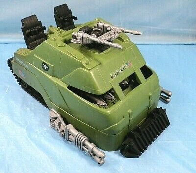 $ CDN32.59 • Buy GI Joe 1990 Mobile Battle Bunker Near Complete.