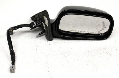 $75 • Buy OEM Cadillac DTS Right Passenger Side Exterior Mirror Black -Scratches