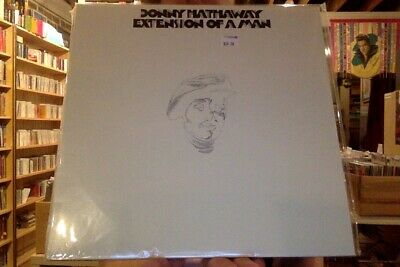 £21.72 • Buy Donny Hathaway Extension Of A Man LP Sealed Vinyl Reissue