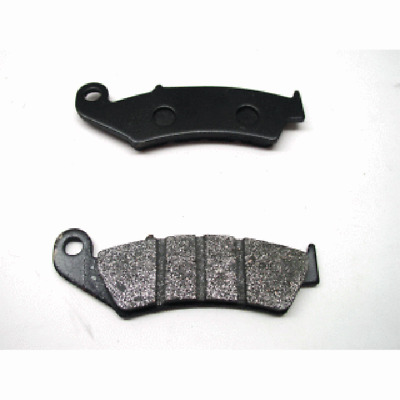 $21.67 • Buy Fits 2005 Yamaha Yz125 Semi-metallic Brake Pads