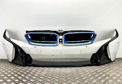 Genuine Bmw I8 Hybrid Coupe 2014-2018 Front Bumper 7336180 (aa5) • 299£