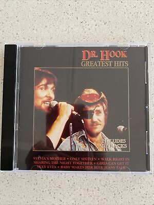 Dr Hook - Greatest Hits - Cd - Like New • 8.23£