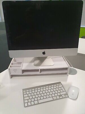 Apple IMac 21.5-Inch  Core I5  2.7 • 400£