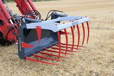 £1425 • Buy PROFORGE Muck Grab - New - Choice Of 5 Widths From 1200mm To 2400mm - In Stock!