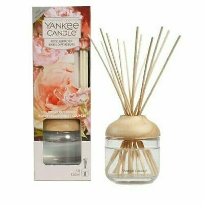 Yankee Candle Reed Diffuser Fresh Cut Roses Reed..  BARGAIN • 16.99£