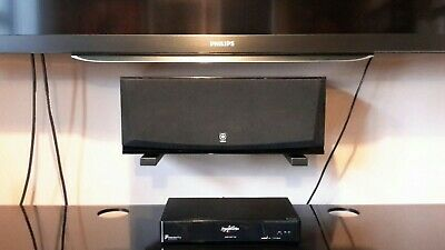 Yamaha Ns-c444 Centre Speaker [used - Excellent Condition] Collection Only  • 75£