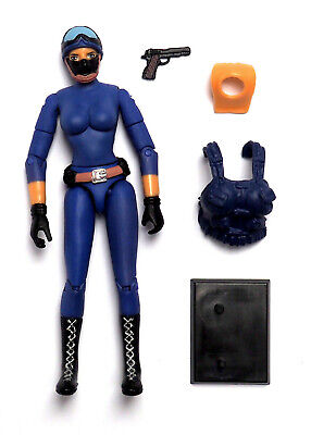 $ CDN32.71 • Buy GI JOE Custom Figure 3.75 Inch Cobra Female Trooper Officer Wars Lot Star Fodder