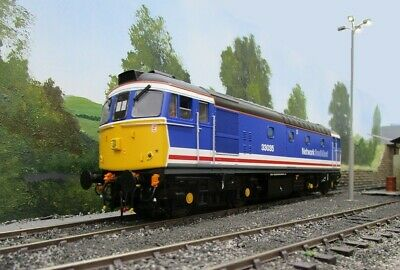 HeljanClass 33 O Gauge PRICE REDUCED, Zimo PAUL CHETTER SOUND, NEW TESTED ONLY • 625£