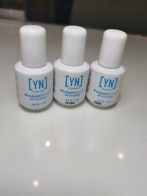 Young Nails Protein Bond X 3 • 30£