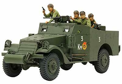 $64.18 • Buy Tamiya 1/35 Military Miniature Series No.363 M3A1 Scout Car From Japan 192418