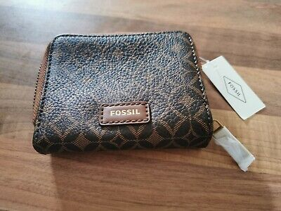 Fossil Small Purse - Brand New With Tags • 15.99£