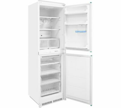 HOTPOINT HM 325 FF.2.1 Integrated 50/50 Fridge Freezer • 299.99£