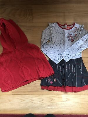 BEAUTIFUL Marese Outfit Age 3 EUC • 5£