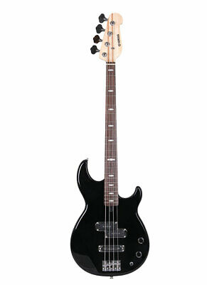 Yamaha BB 424 Black Long Scale New Product From Exhibition • 365.15£