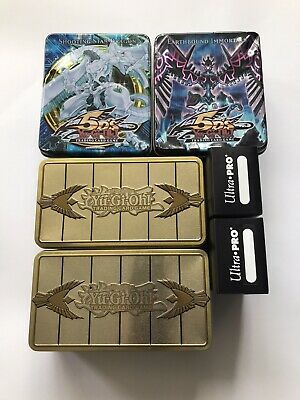 Amazing Yugioh Card Bundle! Great Collection Of Cards -Joblot-Bulk-Clearout • 2.95£