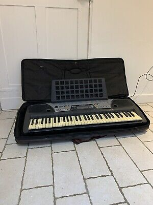 Yamaha PSR 175 Digital Keyboard - Full Sized • 20£