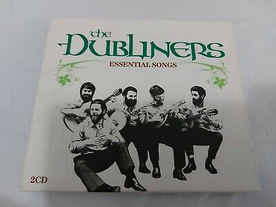 The Dubliners. Essential Songs. Cd • 1£