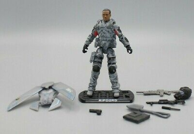 $ CDN39.19 • Buy GI Joe Wallace Ripcord Weems - CUSTOM ROC Movie 3.75  Figure W/ Weapons