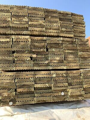 """TANALISED Decking Boards 6"""" (150mm) Wide • 3.99£"""