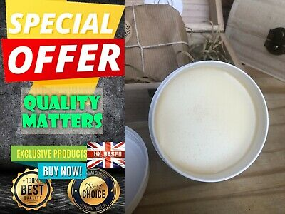 £8.95 • Buy Magnesium Cream 100% NATURAL With Black Cumin Seed Oil Painkiller No More Pills