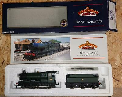 Bachmann GWR Collett Goods 2251 0-6-0 No 2294, Boxed, Excellent Condition • 40£