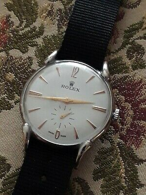 $ CDN931.93 • Buy Vintage Rolex Art-deco  Manual Wuind