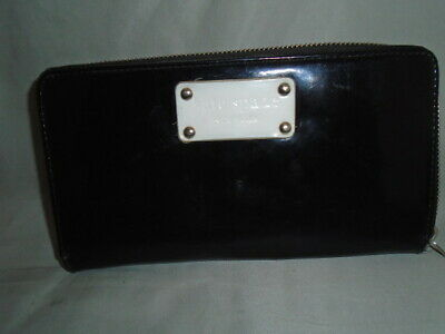 $ CDN7.20 • Buy Beautiful KATE SPADE WALLET SOFT SHINY LEATHER AUTHENTIC