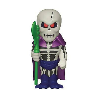$21.99 • Buy Funko Soda - Masters Of The Universe Scare Glow (1:6 Chance Of Chase) - PREORDER