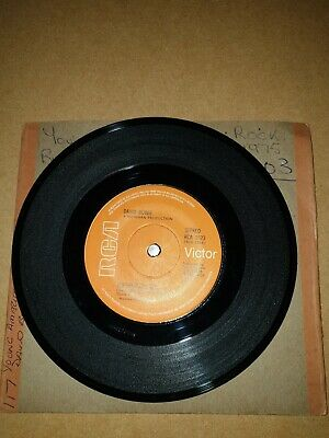 7 .SINGLE.rock.DAVID BOWIE. Young Americans / Suffragette City 1975 RCA RECORDS. • 0.99£