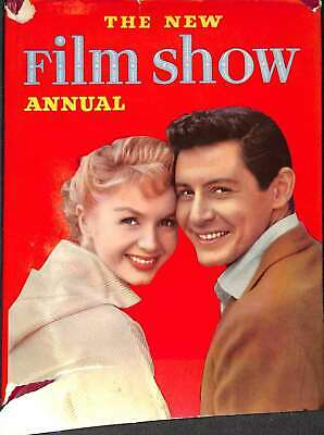 £7.03 • Buy THE NEW FILM SHOW ANNUAL, Not Stated, Good Condition Book, ISBN