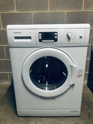 AU350 • Buy Euromaid 7kg Washing Machine [Delivered (MELB ONLY) Installed + Warranty]