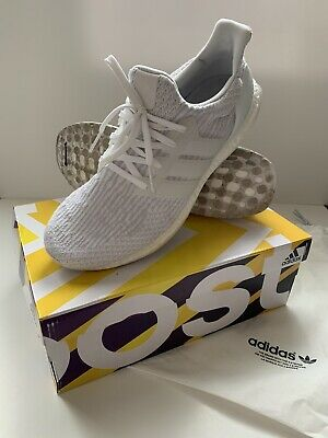 $ CDN199.99 • Buy Adidas Ultra Boost 3.0 Triple White Men's Size 11 US Running Shoes