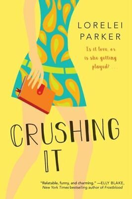 AU24.43 • Buy Crushing It Ag Parker Lorelei