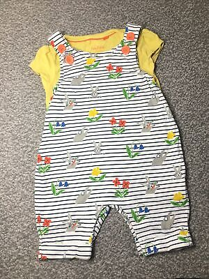 Baby Boden 0-3 Months Outfit Girls • 1.30£