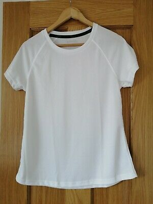 Mountain Warehouse Womens Tshirt With IsoCool Technology UV Protection Top 12 • 8£