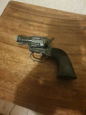 Vintage Cresent Toy Co Cap Gun • 14.99£