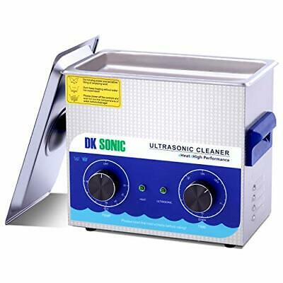 AU269.66 • Buy 3L 120W Commercial Digital Ultrasonic Cleaner Jewellery Coins Cleaning