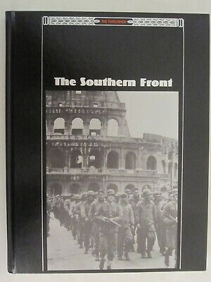 The Southern Front (Time Life: The Third Reich) • 7.16£