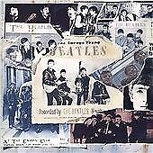 Anthology 1 By The Beatles (CD, 1995, 2 Discs, Apple Corps) • 0.50£