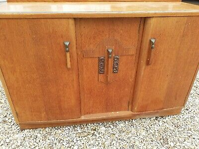 G Plan E Gomme Sideboard Early Design? • 75£